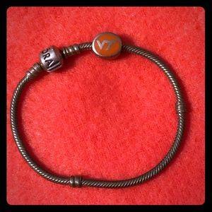 Pandora Bracelet VT